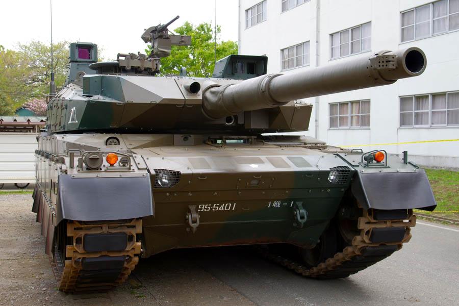 10式戦車の画像 p1_19
